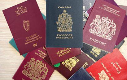 100萬港幣 可以考慮移民去哪國?