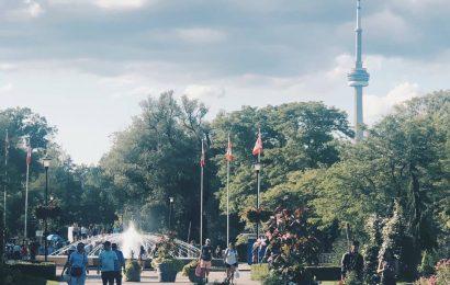 [加拿大移民] 工作假期變技術移民 90後情侶2萬元移民加拿大多倫多