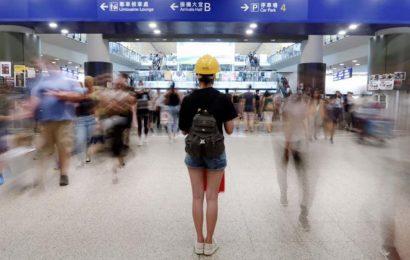[新聞] 香港青年移民臺灣人數暴增:只求活得有尊嚴