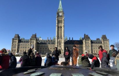 [新聞] 加拿大視移民為生力軍 優渥福利協助上軌道