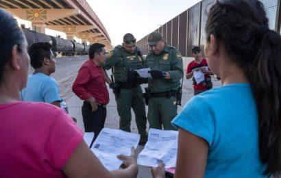 [美國移民] 高院裁定:無證移民不得在美國境內申請政治庇護