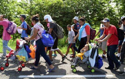 [新聞] 聯合國:全球移民達2.72億 歐洲北美接收最多