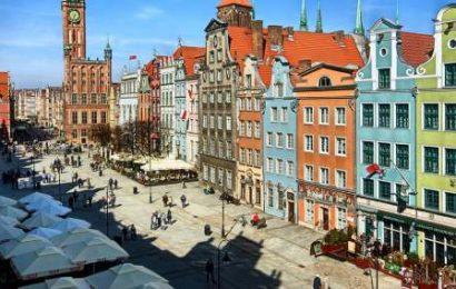 [新聞] 波蘭旅遊:波蘭十大最美景點,這些你都遊覽過嗎