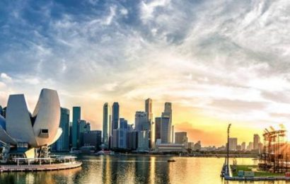 [新聞] 移民新加坡,留學生優勢凸顯!