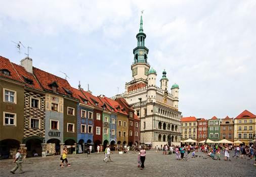 [新聞] 波蘭移民指南:波蘭7個最佳生活和工作城市