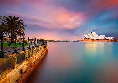 [新聞] 澳洲移民熱度為何高居不下?看完這個你就知道了!
