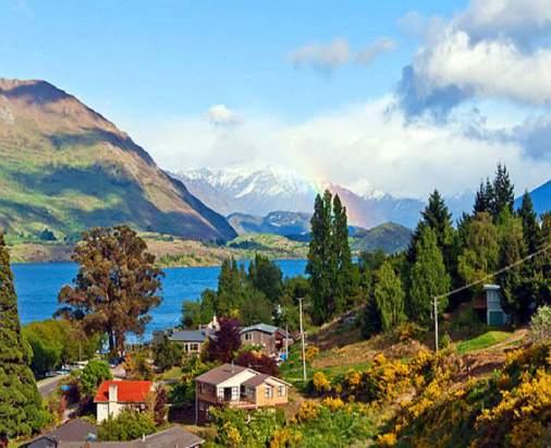 [新聞] 移民新西蘭怎麼樣?您將開啟幸福的海外生活