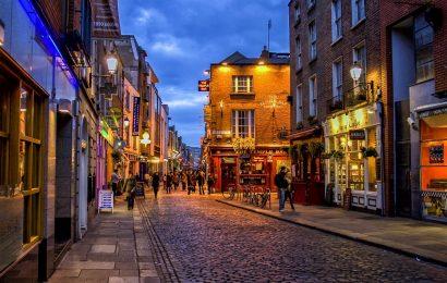 [新聞] 愛爾蘭創業移民的三大核心優勢,您傾向哪個