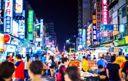 [新聞] 台灣創業門檻低 年輕投資移民多