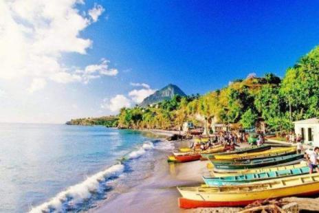 [新聞] 擁有一本聖盧西亞護照,能為您帶來哪些便利?