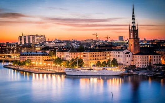 [新聞] 你可能不知道的瑞典醫療制度