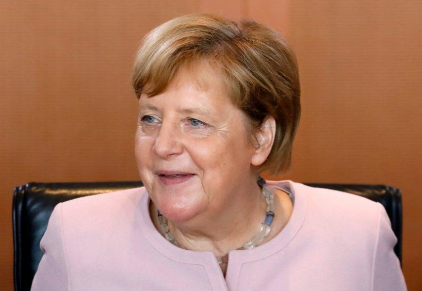 [新聞] 非洲峰會柏林開幕 梅克爾呼籲德企走進非洲