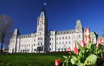 [新聞] 加拿大魁省新系統 發出首批移民申請邀請