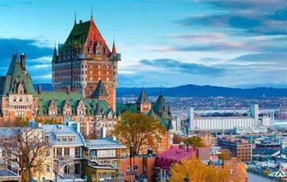[新聞] 會法語?想移民?加國魁省計劃增加移民數量