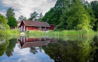 [新聞]移居瑞典之前要了解的20件事