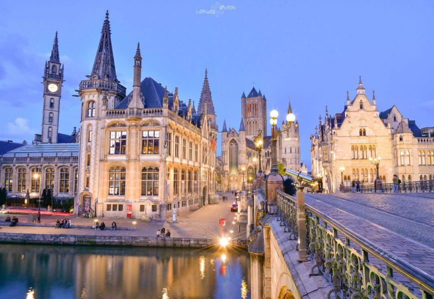 歐盟特殊身份證持有人可能會獲得比利時國籍